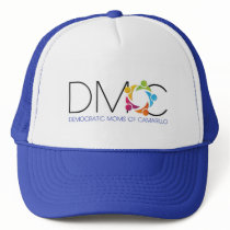 DMOC Logo Blue Hat