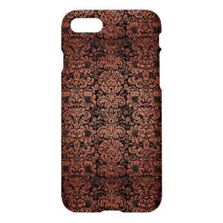 DMS2 BK MARBLE COPPER iPhone 7 CASE