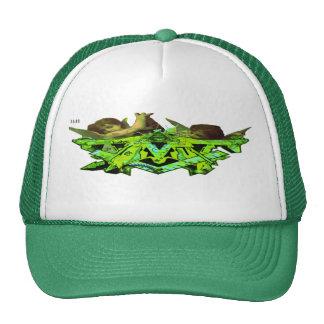 DMT ACCESSORIES-CHERUBS-11:11-ltd edit- Trucker Hat