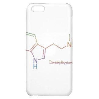 DMT Rainbow iPhone 5C Cover