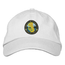 DMV Color Logo Baseball Hat