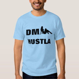DMV HUSTLA II T-shirt