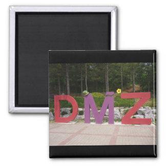 DMZ MAGNET
