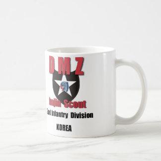 DMZ Mug - Customized