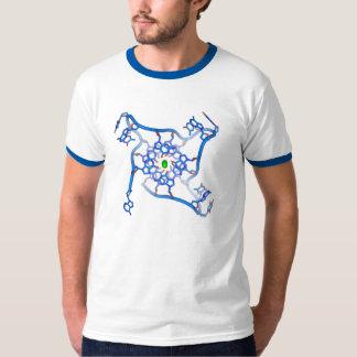 DNA - Ácido desoxirribonucléico Camisas