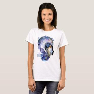 DNA Awakening design T-Shirt