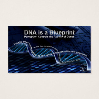 DNA Business Cards