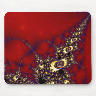 DNA Chain Mouse Pads