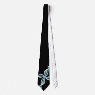 DNA Cross Neck Tie