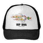 DNA del VIP (humor de la réplica de la DNA) Gorros