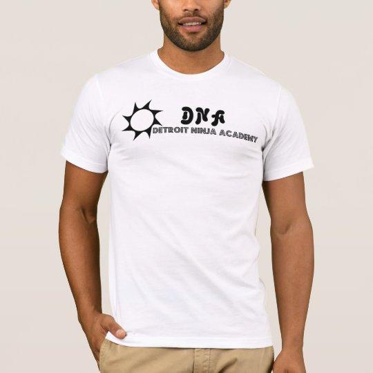 DNA Detroit Ninja Academy T-Shirt