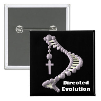 DNA Directed Evolution Button
