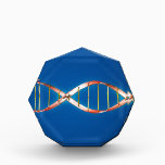 "DNA Double Helix Award<br><div class=""desc"">DNA Double Helix</div>"