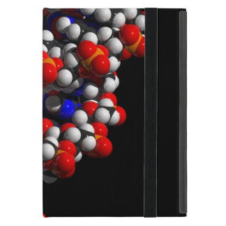 DNA Double Helix Model Case For iPad Mini