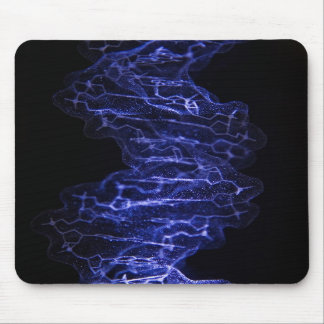 DNA Double Helix mousepad