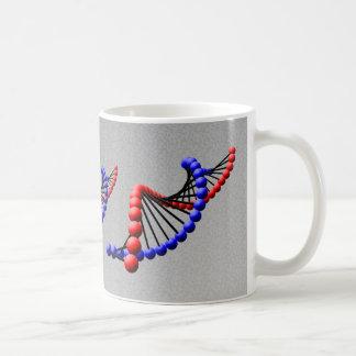 DNA - Double Helix Mug