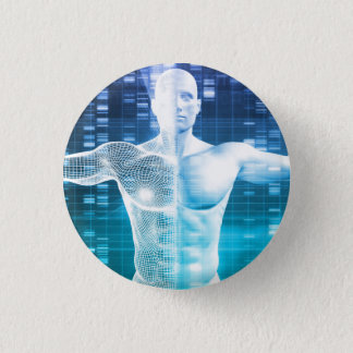 DNA Encoding and Genetic Code as a Science Button