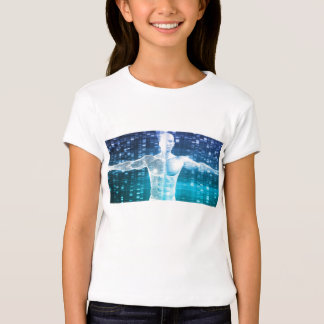 DNA Encoding and Genetic Code as a Science T-Shirt