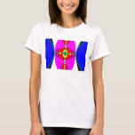 DNA - Fractal Art T-Shirt
