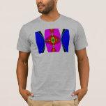 DNA - Fractal Art T-Shirt
