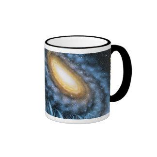 DNA Galaxy Mug