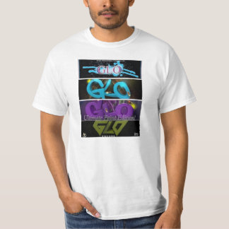 DNA Glo Parties T-Shirt