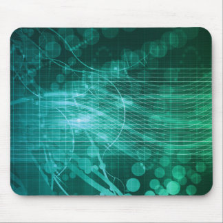 DNA Medical Science Mouse Pad