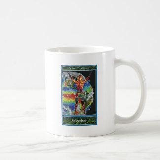 DNA~Memory Classic White Coffee Mug