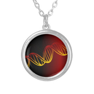 DNA PERSONALIZED NECKLACE