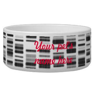 DNA Print - Bowl