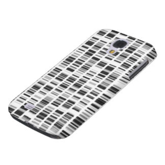 DNA Print - Samsung Galaxy S4 Cover