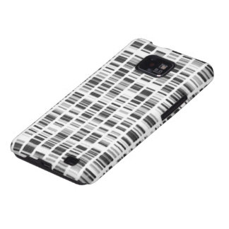DNA Print - Samsung Galaxy S2 Cases