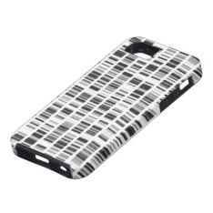 Dna Print - Iphone Se/5/5s Case at Zazzle