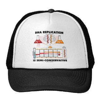DNA Replication Is Semi-Conservative Trucker Hat