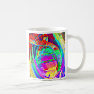 DNA replication mug
