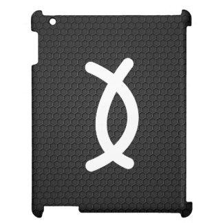 Dna Similars Symbol iPad Case