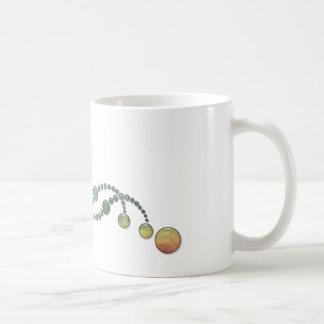 DNA-Stone Crop Circle Coffee Mug