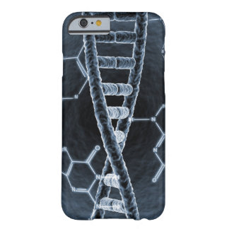 DNA strand Barely There iPhone 6 Case