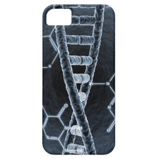 DNA strand iPhone SE/5/5s Case