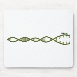 DNA ALFOMBRILLA DE RATONES