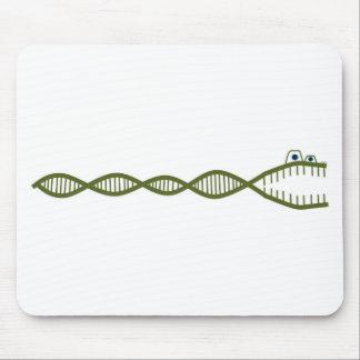 DNA TAPETE DE RATON