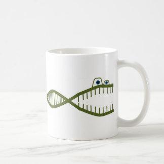 DNA TAZA DE CAFÉ