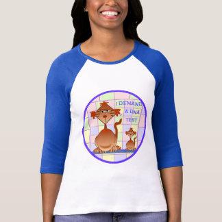 DNA Test Women's T-shirt