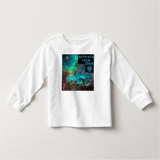DNA toddler shirt