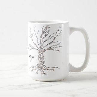 DNA TREE MUGS