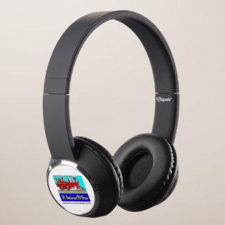 DNatureofDTrain DJ Headphones