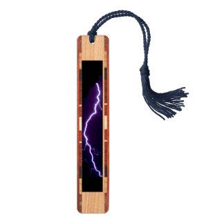 DNatureofDTrain Lightning Strike book mark