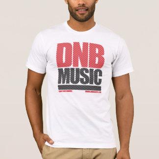DNB Music T-Shirt