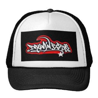 dnb trucker hat
