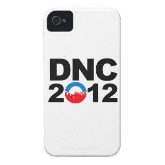DNC 2012 - .png Case-Mate iPhone 4 Cárcasas